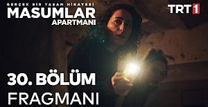 bMasumlar Apartmanı 30.Bölüm Fragmanı/b