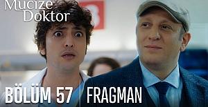 Mucize Doktor 57.Bölüm Fragmanı