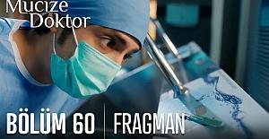 Mucize Doktor 60.Bölüm Fragmanı