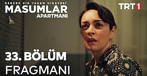 bMasumlar Apartmanı 33.Bölüm Fragmanı/b