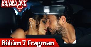 bKazara Aşk 7.Bölüm Fragmanı/b