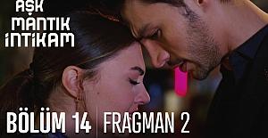 Aşk Mantık İntikam 14.Bölüm 2.Fragmanı