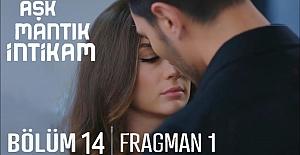 bAşk Mantık İntikam 14.Bölüm Fragmanı/b
