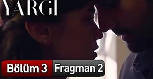 Yargı 3. Bölüm 2. Fragmanı
