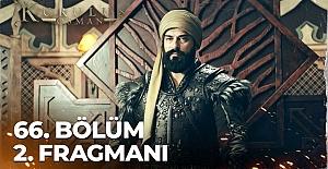 Kuruluş Osman 66.Bölüm 2.Fragmanı