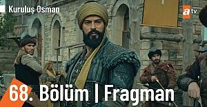 bKuruluş Osman 68.Bölüm Fragmanı/b
