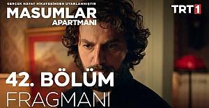 bMasumlar Apartmanı 42.Bölüm Fragmanı/b