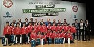 2 Yılda Gelen Şampiyonluk Başakşehirde Ödüllendirildi