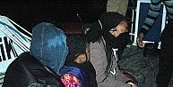 46 Kongolu Kaçak 8 Metrelik Botta Ölüm Kalım Savaşı Verdi