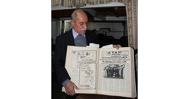61 Yıllık Gazeteden Okuyucularına Hüzünlü Veda