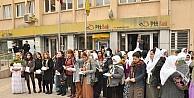 8 Mart Dünya Kadınlar Günü Nedeniyle Kadın Tutuklulara Kart Gönderildi