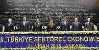 8. Türkiye Sektörel Ekonomi Şurası