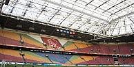 A Milli Takım, Hollanda Maçı Hazırlıklarını Tamamladı