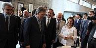 Abdullah Gül, Öğrenci Köyünün Açılışına Katıldı