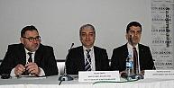 """Abdullahoğlu: 2050De G7 Ülkeleri Çok Ciddi Anlamda Düşüş Yaşayacak"""""""