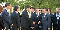 """Adalet Bakanı Bozdağ: """"bu Süreç Başarıyla Devam Edecek"""""""