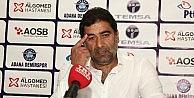 Adana Demirspor - Samsunspor Maçının Ardından
