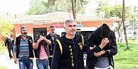 Adanada 3 Kişi Fuhşa Aracılık Etmekten Gözaltına Alındı