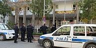 Adliye Önünde Silahlı Saldırganlara Saldırı: 4 Gözaltı