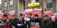 Afyonkarahisar'da 17 Aralık Eylemi