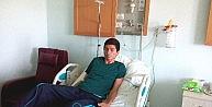 Ağrı Kesici İğne Yapılıp Gönderildiği İddia Edilen Hastanın Apandisti Patlamış