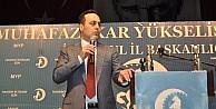 Ahmet Reyiz Yılmaz'dan Devlet Bahçeli'ye Çağri