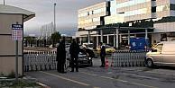 """""""ak Parti 23. İstişare Ve Değerlendirme Toplantısı"""" Afyonkarahisar'da Başladı"""