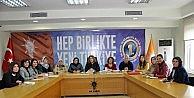 Ak Parti Adana Kadın Kollarında Kongere Heyecanı