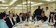 AK Parti Adayı Miroğlu: HDP İle Eşit Koşullarda Seçime Girmiyoruz
