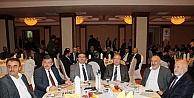 AK Parti Afyonkarahisarda Aday Adayları İle Bir Araya Geldi