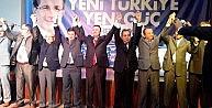 Ak Parti Çanakkale İl Başkanı Erdener Can Oldu