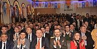 Ak Parti Erbaa İlçe Kongresi