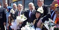 AK Parti Gaziantep Adaylarını Tanıttı