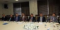 AK Parti Genel Başkan Yardımcısı Abdulhamit Gül: