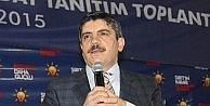 AK Parti Genel Başkan Yardımcısı Aktaydan Çarpıcı Açıklamalar