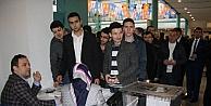 AK Parti Genel Başkan Yardımcısı Erdem: Çözüm Sürecini Bu Seçimde AK Partinin Sandıktan Alacağı Oy Belirleyecektir