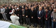 AK Parti Genel Başkan Yardımcısı Şahinin Acı Günü