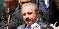 AK Parti Genel Başkan Yardımcısı Şentop: