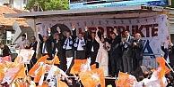 AK Parti Genel Başkan Yardımcısı Soylu Beyşehirde