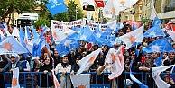 AK Parti Genel Başkan Yardımcısı Soylu Ilgında