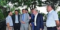 AK Parti Grup Başkan Vekili Mahir Ünaldan HDPye Eleştiri