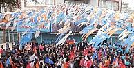 """AK Parti Grup Başkan Vekili Ünal: Bu Millet Zillete Teslim Olmadı, Olmayacak Da"""""""
