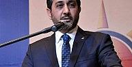 Ak Parti İl Başkanı Atay, Duruşu Ve Fikirleirnin Yüzde 99'unun Erdoğan'a Ait Olduğunu Söyledi