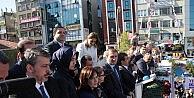 AK Parti İstanbul 1. Bölge Seçim Startını Ümraniyeden Verdi
