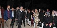 AK Parti Milletvekili Adayı Külünk, Muhalefete Meydan Okudu