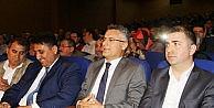AK Parti Milletvekili Adayı Osman Can, Aşıklar Atışmasını İzledi