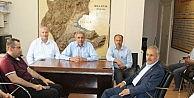 AK Parti Milletvekili Şahinden Koalisyon Açıklaması