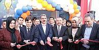 AK Parti Sancaktepe Seçim Koordinasyon Merkezi Milletvekili Adaylarının Katılımı İle Açıldı