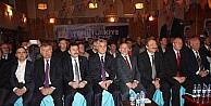 Ak Parti Tonya İlçe Olağan Kongresi Yapıldı