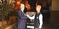 AK Partiden CHPli Belediyeye Rap Şarkısıyla Cevap
